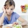 Заболевание анорексия в детском возрасте