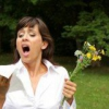Заболевание человека сенная лихорадка