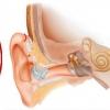Заболевание слухового канала