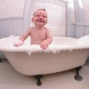 Заболевания кожи маленького ребенка