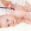 Заболевания сердца у маленьких детей