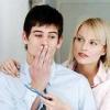 Запах изо рта – причины, лечение, почему изо рта воняет, как избавиться?
