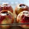 Запеченные яблоки полезные свойства