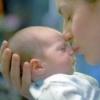 Запор у грудного ребенка: лечение народными средствами
