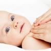 Запоры у новорожденных: симптомы и лечение