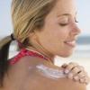 Защита кожи от ультрафиолета солнца