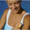 Защита от солнца и ультрафиолетовых лучей