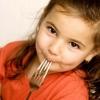 Здоровое и правильное питание детей