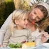 Здоровое питание детей до пяти лет