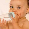 Жидкость в рационе маленького ребенка