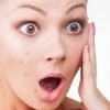 Жировики на лице: как избавиться от липом, и какие причины их появления?